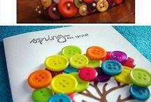 Nifty Crafts / by Renee Gurganus