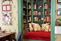 home sweet home / by Samantha Dee