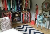 fill my closet! / My dream wardrobe  / by Samantha Dee