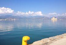 Nafplio @ Greece