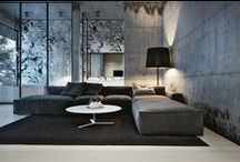 Interiors / for home