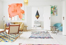 Humble Abode / by Maggie Sullivan