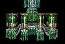 Lamps and Chandeliers / Lámpák és csillárok