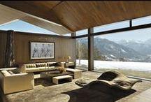 interior design - architecture