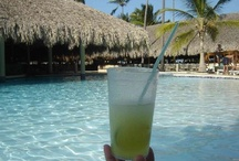 DRINKS BY THE POOL!! / Hurry up summer...thinking of the pool.. / by Carole Dagostino