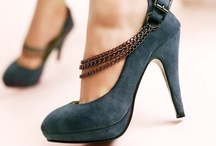 Shoes / by Three Roses Boutique