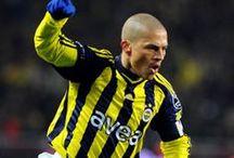 Fenerbahçe Efsaneler