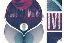 :Graphic Design: / by Tanya Bjelovuk