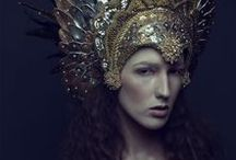 :Costumes: / by Tanya Bjelovuk