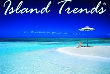 TROPICAL ISLANDS!! / by Carole Dagostino