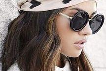 Sunglasses / Visit www.visual-click.com because we love sunglasses