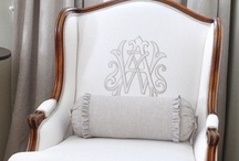 Chairs, pillows & rugs that go anywhere