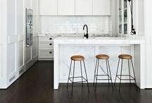 Kitchen / by Blanco Insuperable