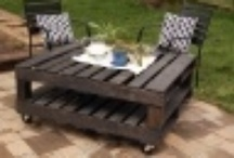 Pallets and all it's uses
