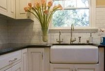 Kitchen Plans / Kitchens for those who love to cook. Kitchens for those who love to eat.