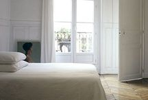 Bedroom / by Blanco Insuperable