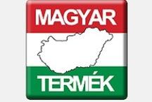Kiváló magyar áruk / Made in Hungary / Hungarian products