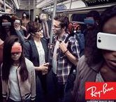 Ray-Ban / Ray-Ban Sunglasses & Eyeglasses, stay tuned and follow this board!