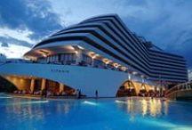 Hotels&Resorts