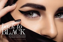 BACK TO BLACK!!! / by Carole Dagostino