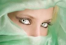 mint green / by Carole Dagostino