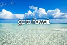 TROPICAL HAWAII!! / by Carole Dagostino