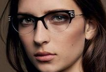 Versace / VERSACE Sunglasses & Eyeglasses, stay tuned and follow this board!