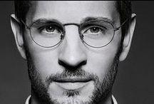 Giorgio Armani / Giorgio Armani Sunglasses & Eyeglasses, stay tuned and follow this board!
