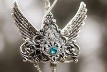 Apparel: Jewellery