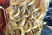 Hair / by Corrina Hendricks