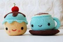 Knit and Crochet / Kötés és horgolás