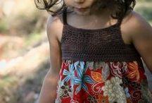 Notre petite fée / Our little fairy / by Claire Des Bruyeres