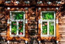 Home Sweet Home - Houses