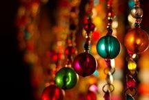 Beads / Gyöngyök