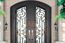 Doors, Windows, & Gates of the World