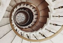 Stairs / by Blanco Insuperable