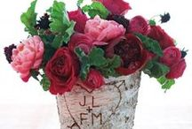 Valentines schmalentines / Valentine's Day floral designs that can only be described as inspired rather than interflora!