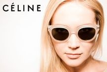 CÉLINE Paris / Stay tuned and follow this board!