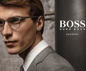 BOSS Hugo Boss / Stay tuned and follow this board!