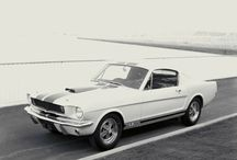 Cars / by Blanco Insuperable