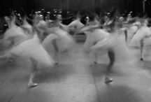 Dance / by Blanco Insuperable
