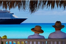 CRUISE VACATIONS!!! / by Carole Dagostino