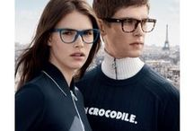Lacoste / Lacoste Sunglasses & Eyeglasses, stay tuned and follow this board!