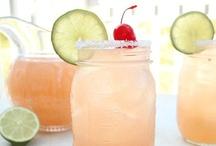 Refreshing Bevvies