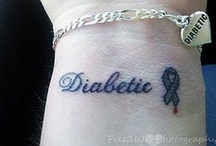 Diabetes... / For Those I Love Whom Suffer or Have Suffered Until The Very End