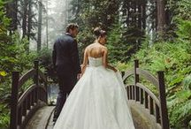 A Fairy Tale Wedding / One day.