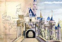Animated - The Walt Disney Company & Pixar