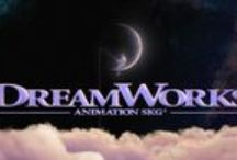 Animated - DreamWorks Animation