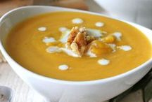 Souper Soups / by Linda Pickrell