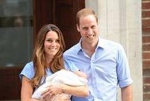 Royal Prince George Alexander Louis 2013